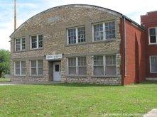 Fulton High School Gymnasium
