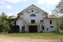 Whitewater Falls Stock Farm